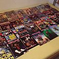 Iron Maiden Magazines Other Collectable