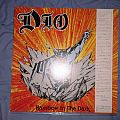 """Other Collectable - Dio """"Rainbow In the Dark"""" 45"""