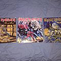 Other Collectable - Iron Maiden Collection