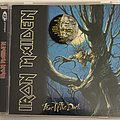 Iron Maiden - Fear of the Dark (Compact Disc) Tape / Vinyl / CD / Recording etc