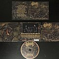 Sinister - Tape / Vinyl / CD / Recording etc - Sinister - Deformation of the Holy Realm CD