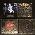 Suffocation - Tape / Vinyl / CD / Recording etc - Suffocation - Pierced from Within CD