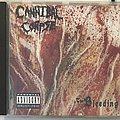 Cannibal Corpse - The Bleeding CD