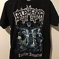 Belphegor - TShirt or Longsleeve - Belphegor - Lucifer Incestus t shirt