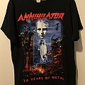 Annihilator - 30 Years of Metal