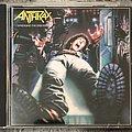 Anthrax - Spreading the Disease CD Tape / Vinyl / CD / Recording etc