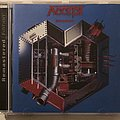 Accept - Tape / Vinyl / CD / Recording etc - Accept - Metal Heart