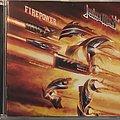 Judas Priest - Firepower (Compact Disc)