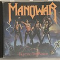 Manowar - Fighting the World (Compact Disc)
