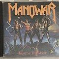 Manowar - Fighting the World (Compact Disc) Tape / Vinyl / CD / Recording etc