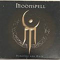 Moonspell - Tape / Vinyl / CD / Recording etc - Moonspell - Darkness and Hope CD