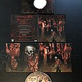 Cannibal Corpse - Tape / Vinyl / CD / Recording etc - Cannibal Corpse - Torture CD