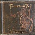 Finntroll - Tape / Vinyl / CD / Recording etc - Finntroll - Jaktens Tid CD
