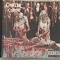 Cannibal Corpse - Butchered at Birth CD
