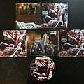 Cannibal Corpse - Tape / Vinyl / CD / Recording etc -  Cannibal Corpse - Tomb of the Mutilated CD