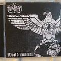 Marduk - World Funeral CD