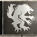 Satanic Warmaster - Tape / Vinyl / CD / Recording etc - Satanic Warmaster - Opferblut CD