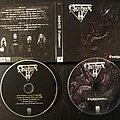 Asphyx - Tape / Vinyl / CD / Recording etc - Asphyx - Deathhamer CD