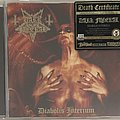 Dark Funeral - Tape / Vinyl / CD / Recording etc - Dark Funeral - Diabolis Interium CD