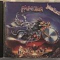 Judas Priest - Painkiller (CBS press CD)