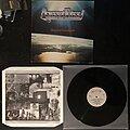 Agent Steel - Tape / Vinyl / CD / Recording etc - Agent Steel - Skeptics Apocalypse LP