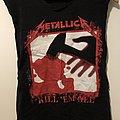 Metallica - TShirt or Longsleeve - Metallica - Kill 'em All Shirt