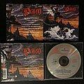 Dio - Tape / Vinyl / CD / Recording etc - Dio - Holy Diver CD