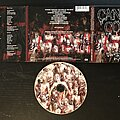 Cannibal Corpse - Tape / Vinyl / CD / Recording etc - Cannibal Corpse - The Bleeding CD
