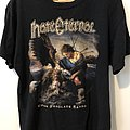 Hate Eternal - Upon Desolate Sands 2019 tour t shirt