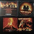 Amon Amarth - Tape / Vinyl / CD / Recording etc - Amon Amarth - Surtur Rising CD