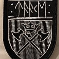 Taake - Patch - Taake - Shield patch
