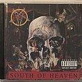 Slayer - South of Heaven CD Tape / Vinyl / CD / Recording etc