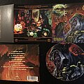 Acid Witch - Tape / Vinyl / CD / Recording etc - Acid Witch - Stoned CD