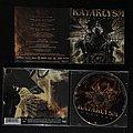 Kataklysm - Tape / Vinyl / CD / Recording etc - Kataklysm - Prevail CD