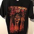 Slayer Tshirt