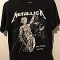 Metallica - TShirt or Longsleeve - Metallica - ...And justice for All Shirt