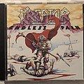 Kreator - Endless Pain CD Tape / Vinyl / CD / Recording etc