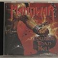 Manowar - Louder than Hell (Compact Disc) Tape / Vinyl / CD / Recording etc
