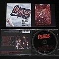 Kreator - Tape / Vinyl / CD / Recording etc - Kreator - Pleasure to Kill CD
