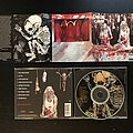 Cannibal Corpse - Tape / Vinyl / CD / Recording etc - Cannibal Corpse - Butchered at Birth CD