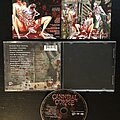 Cannibal Corpse - Tape / Vinyl / CD / Recording etc - Cannibal Corpse - The Wretched Spawn CD