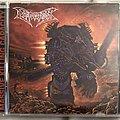 Dismember - Massive Killing Capacity (CD) Tape / Vinyl / CD / Recording etc