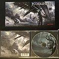 Megadeth - Tape / Vinyl / CD / Recording etc - Megadeth - Dystopia CD