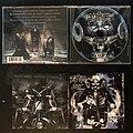 Belphegor - Tape / Vinyl / CD / Recording etc - Belphegor - Bondage Goat Zombie CD