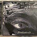 Aeba - Shemhamforash - Des Hasses Antlitz (Compact Disc) Tape / Vinyl / CD / Recording etc