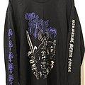 Tulsadoom - Barbaric Metal Force longsleeve TShirt or Longsleeve