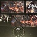 Sodom - Tape / Vinyl / CD / Recording etc - Sodom - Genesis XIX CD