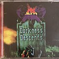 Dark Angel - Tape / Vinyl / CD / Recording etc - Dark Angel - Dark Descends