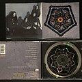 Testament - Tape / Vinyl / CD / Recording etc - Testament - The Ritual CD