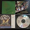 Destruction - Tape / Vinyl / CD / Recording etc - Destruction - Mad Butcher + Eternal Devastation CD